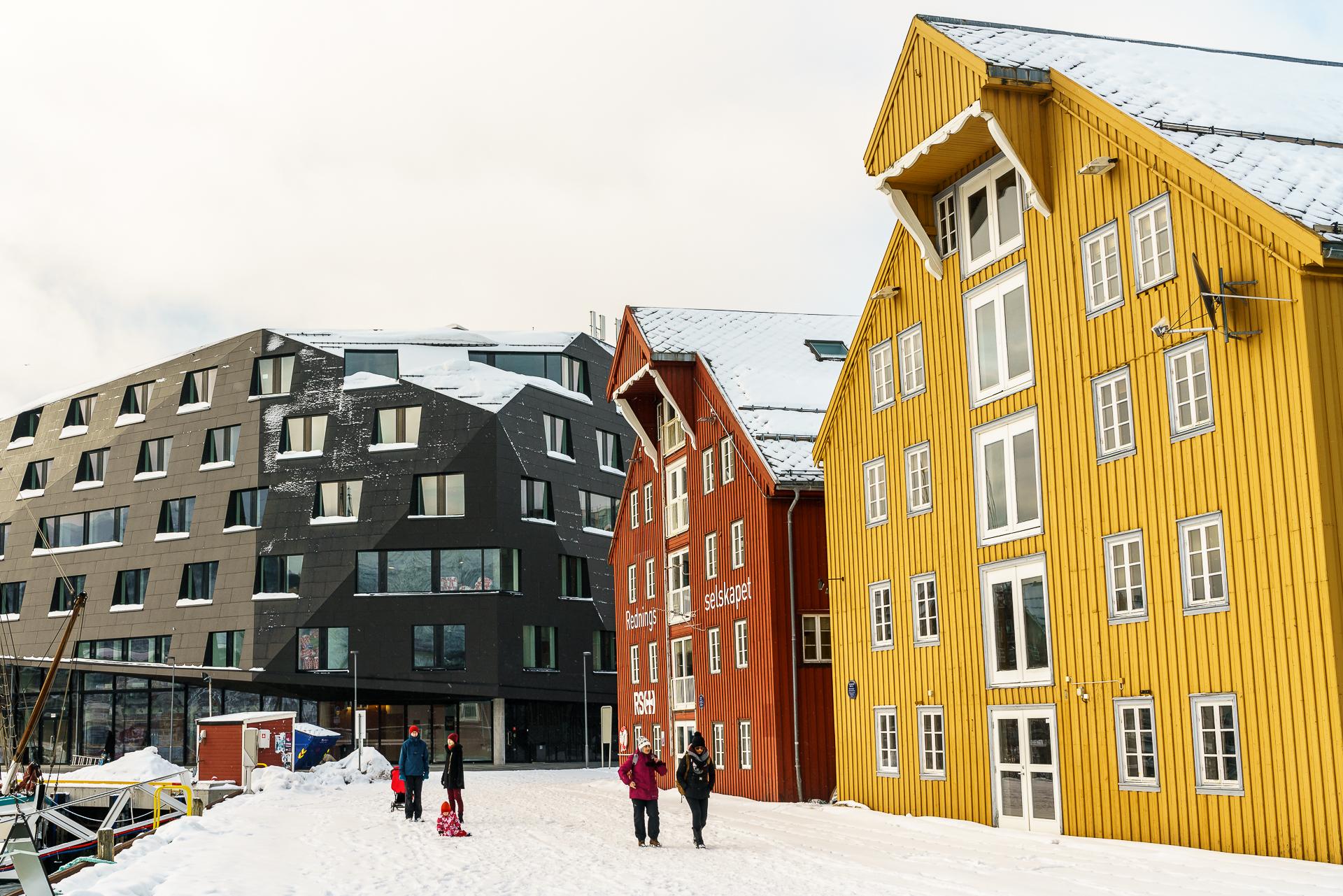 Tromso-Brygger