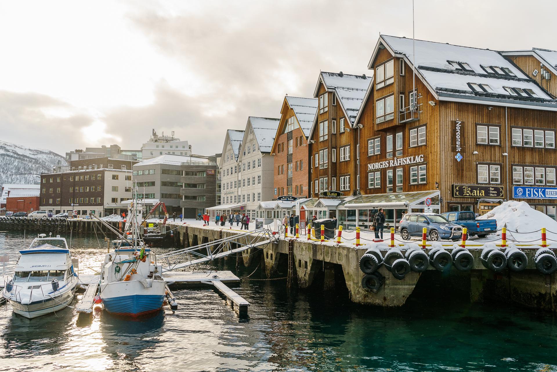 Tromso-Hafen-2
