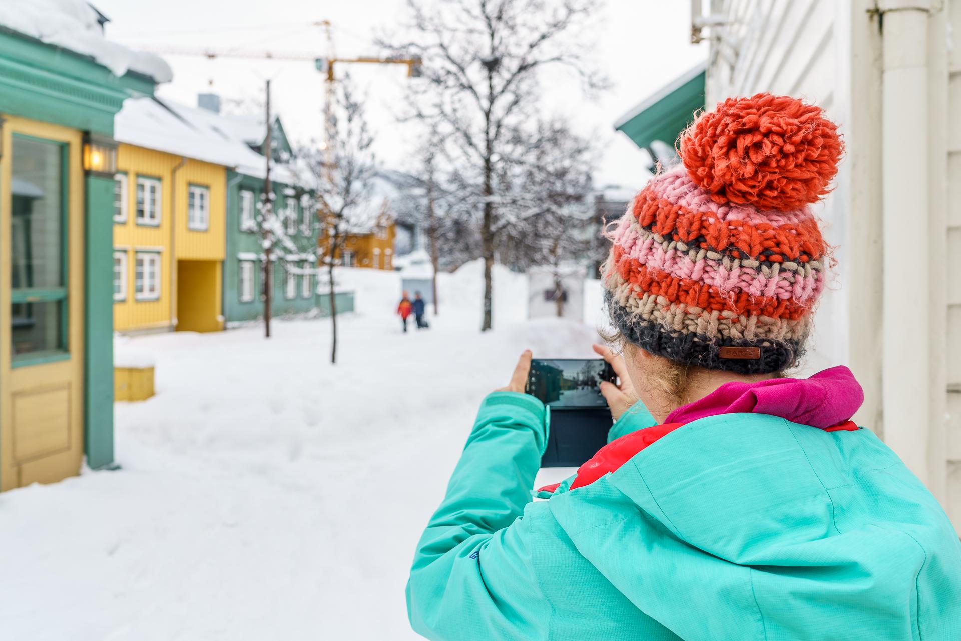 Tromso-urban-Exploring