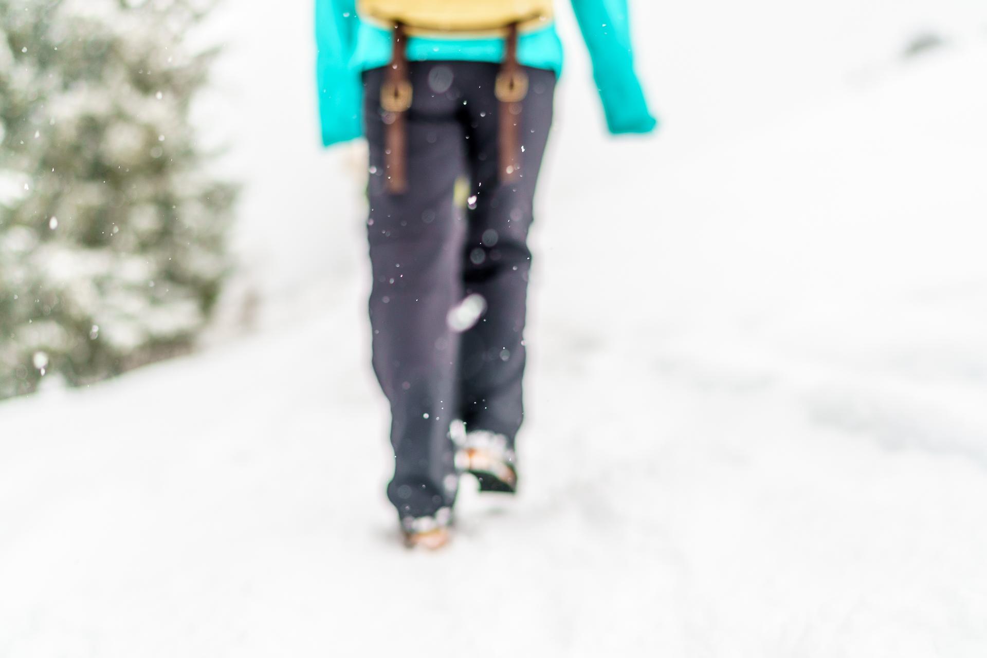 Winterwanderschuhe