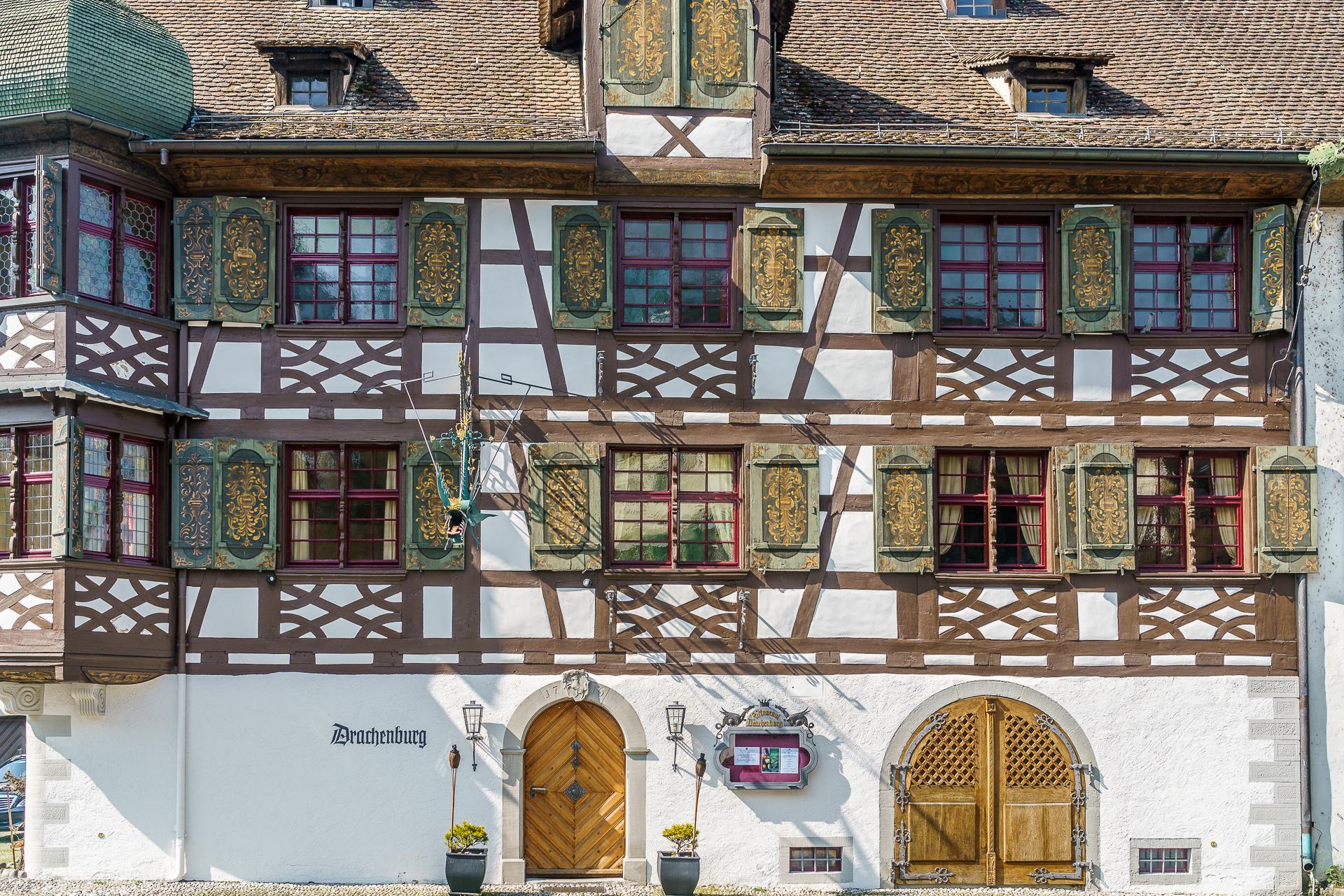 Drachenburg-Gottlieben