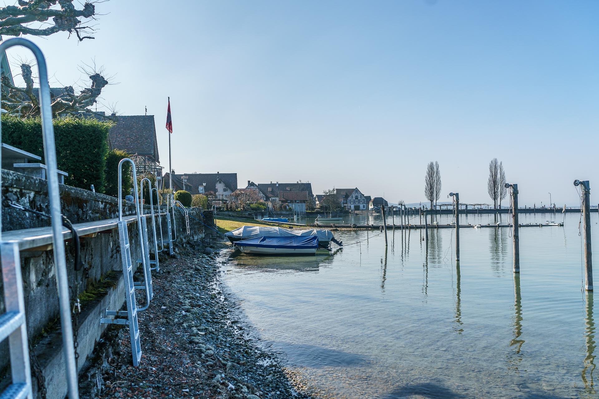Ermatingen-Bodensee