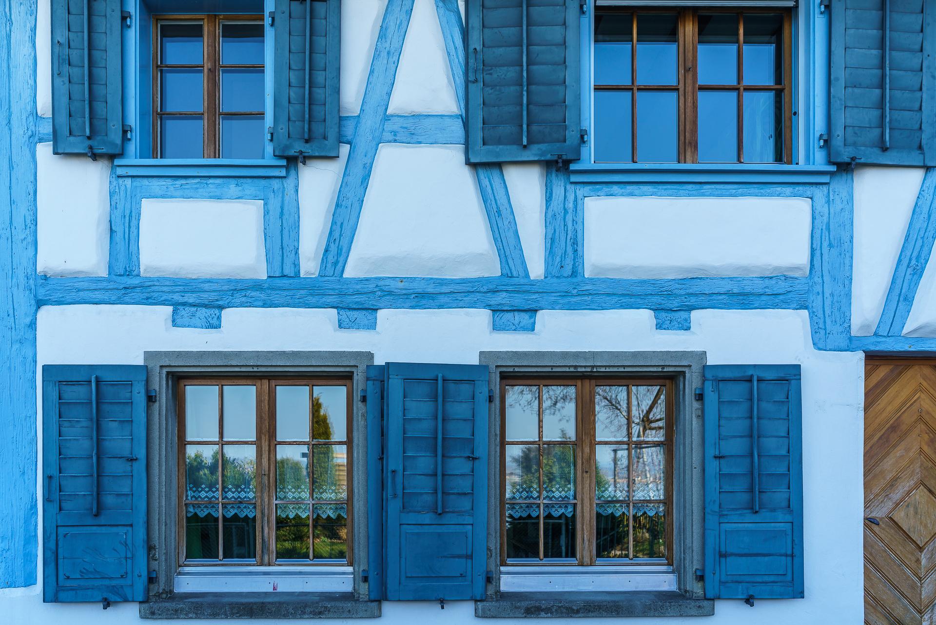 Ermatingen-Riegelhaus