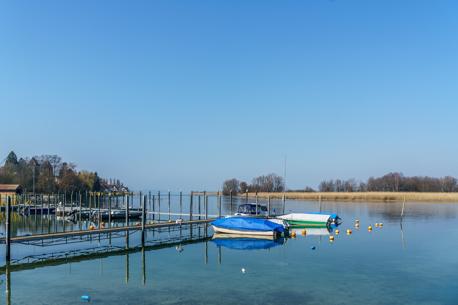 Gottlieben-Bodensee