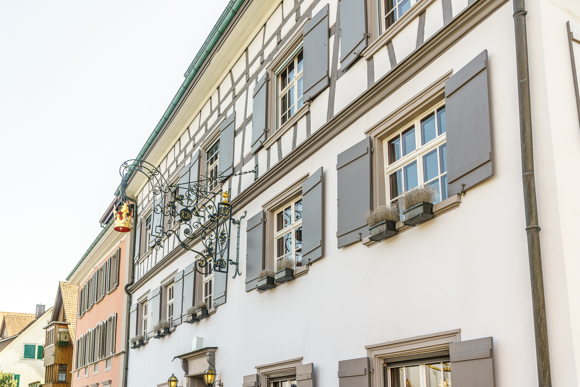 Gottlieber-Hotel-Krone