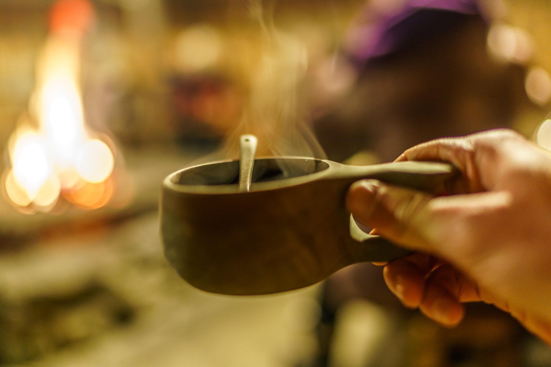 Kuksa-Sami-Kaffee