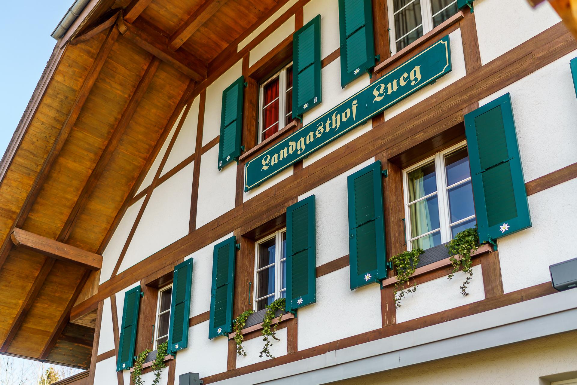 Landgasthof-Lueg-Emmental
