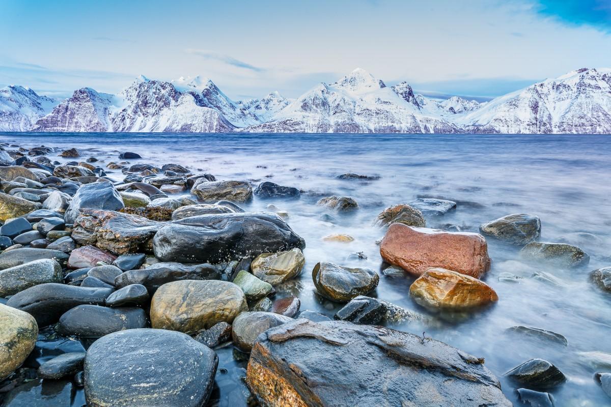InstaTrip – Lappland im Quadrat