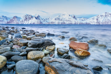 InstaTrip - Lappland im Quadrat