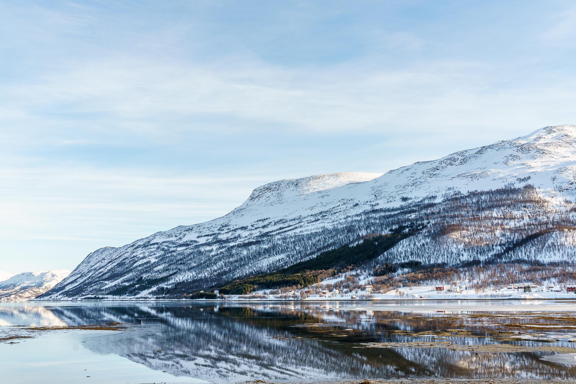 Nordnorwegen-Alta-Fjord