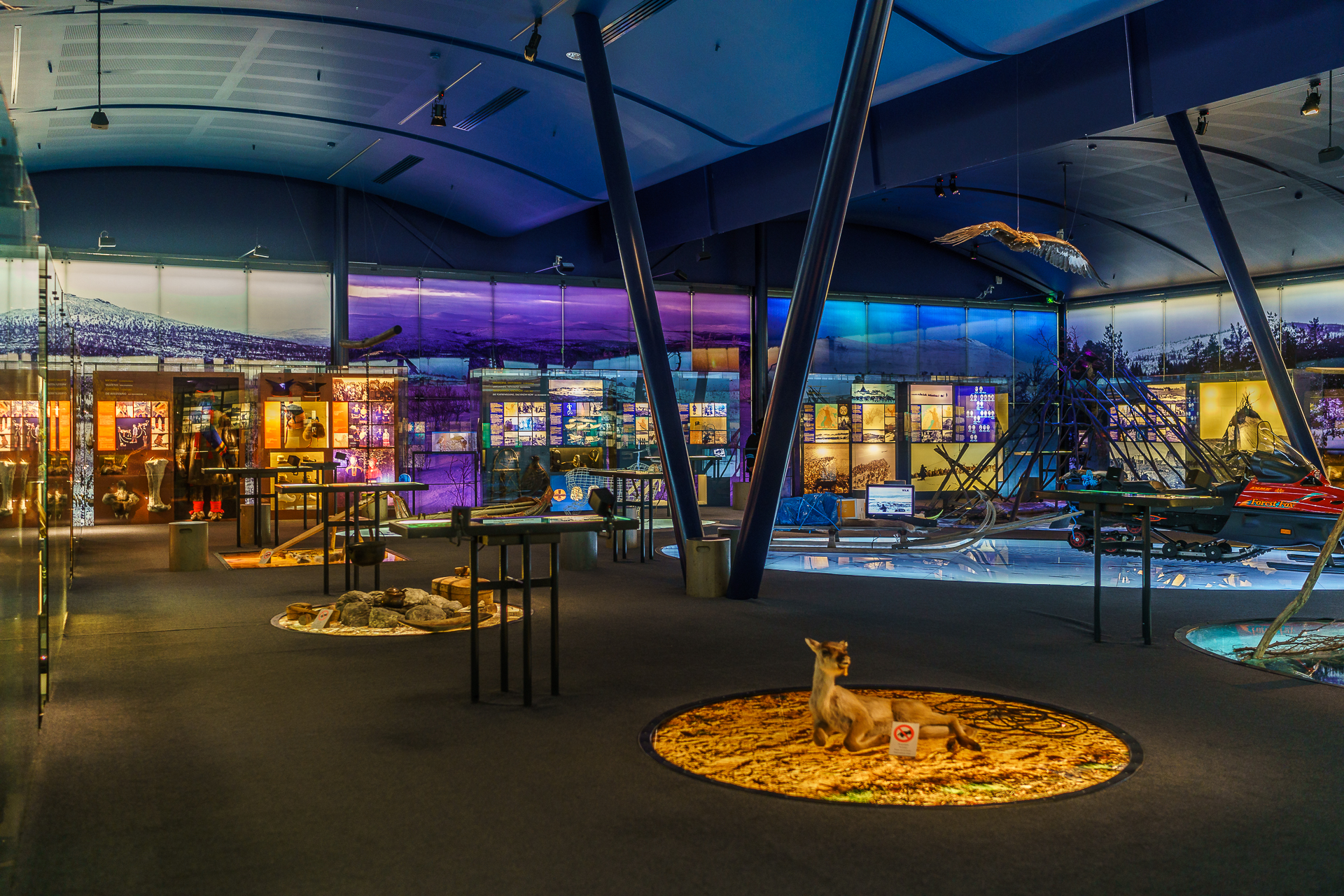 Siida- Inari-Sami-Museum