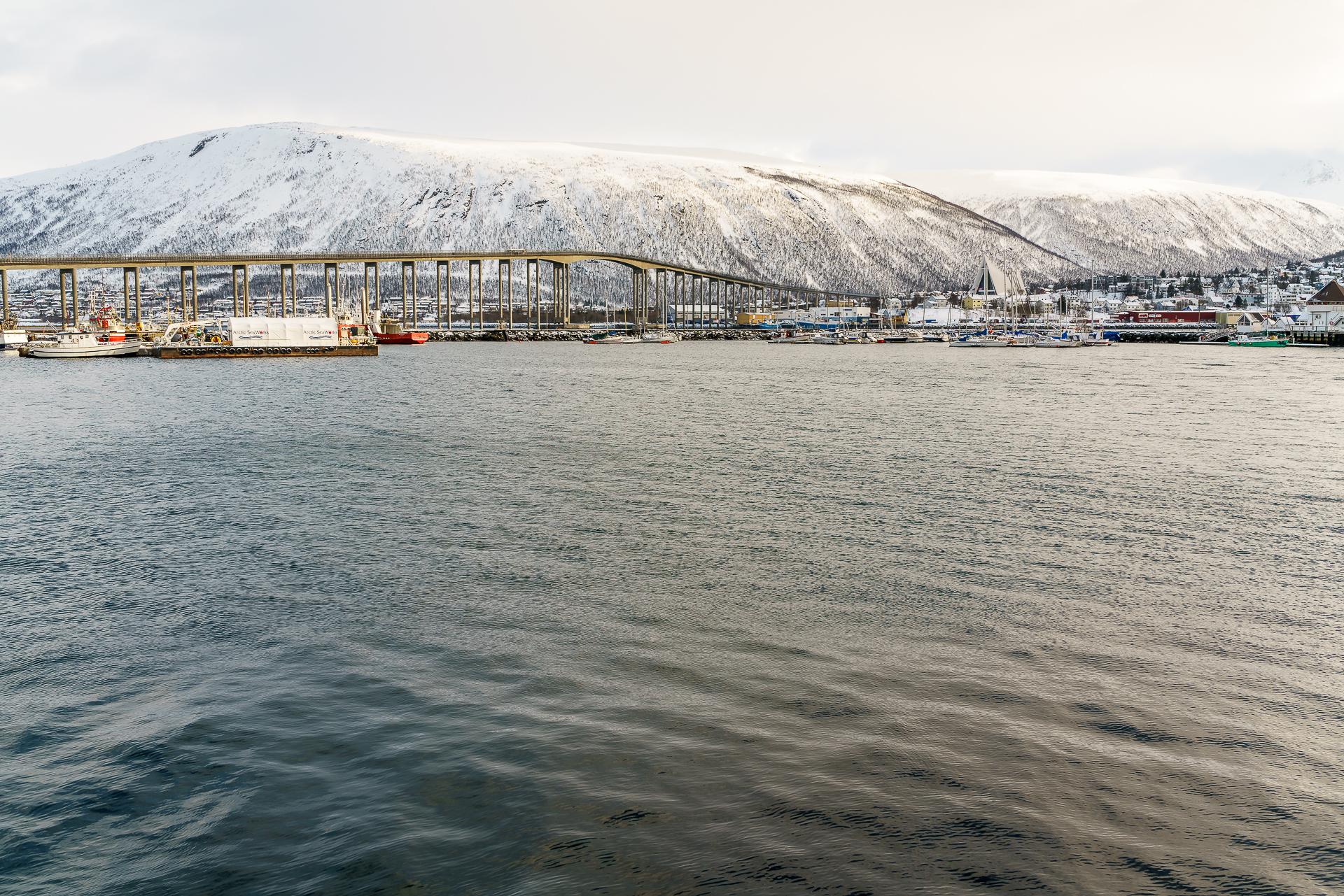 Tromsoe-Bruecke