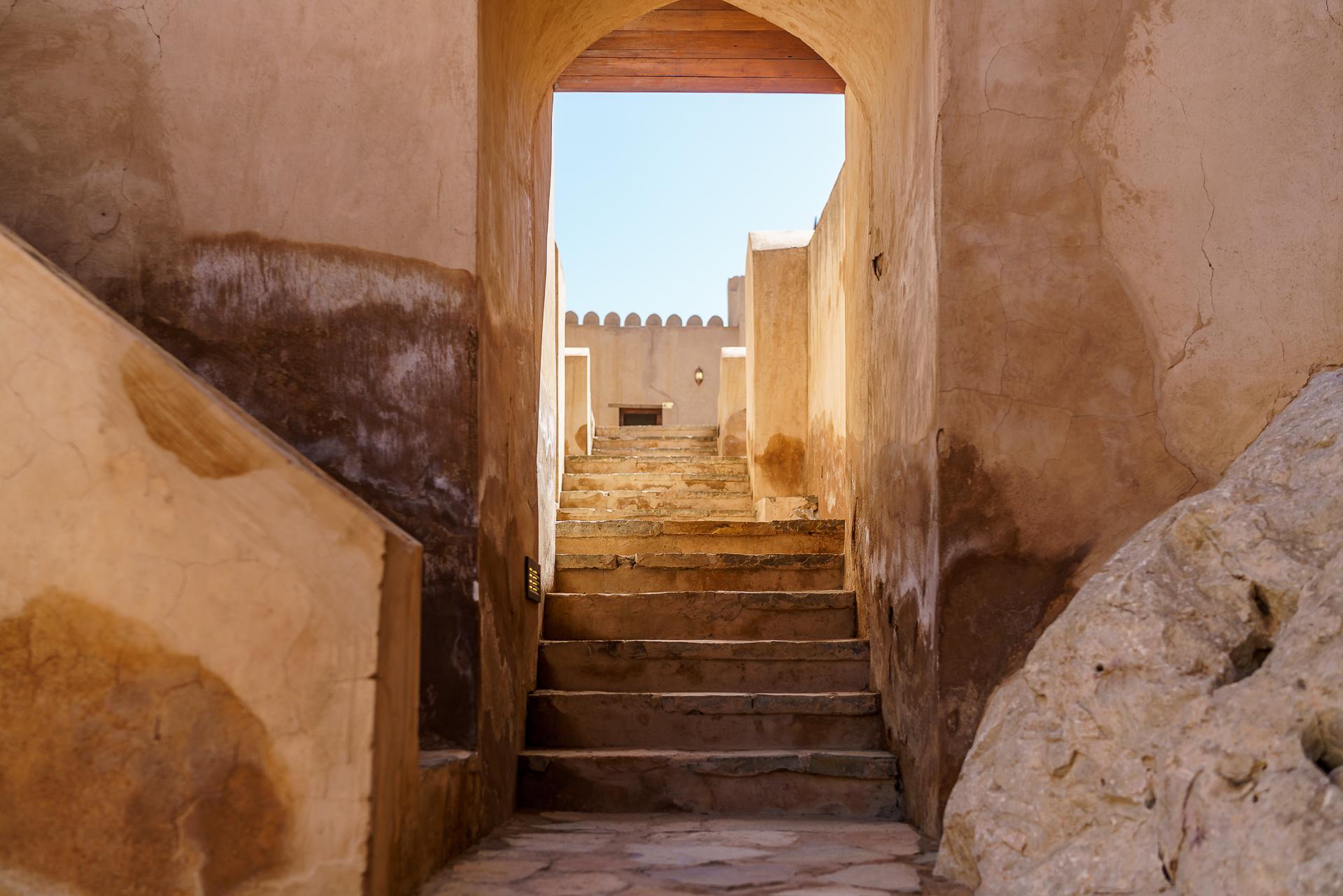 Fort-Nakhl-oman-2
