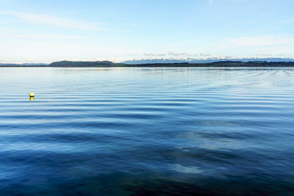 Hotel Palafitte Neuchâtel – auf Stelzen relaxen