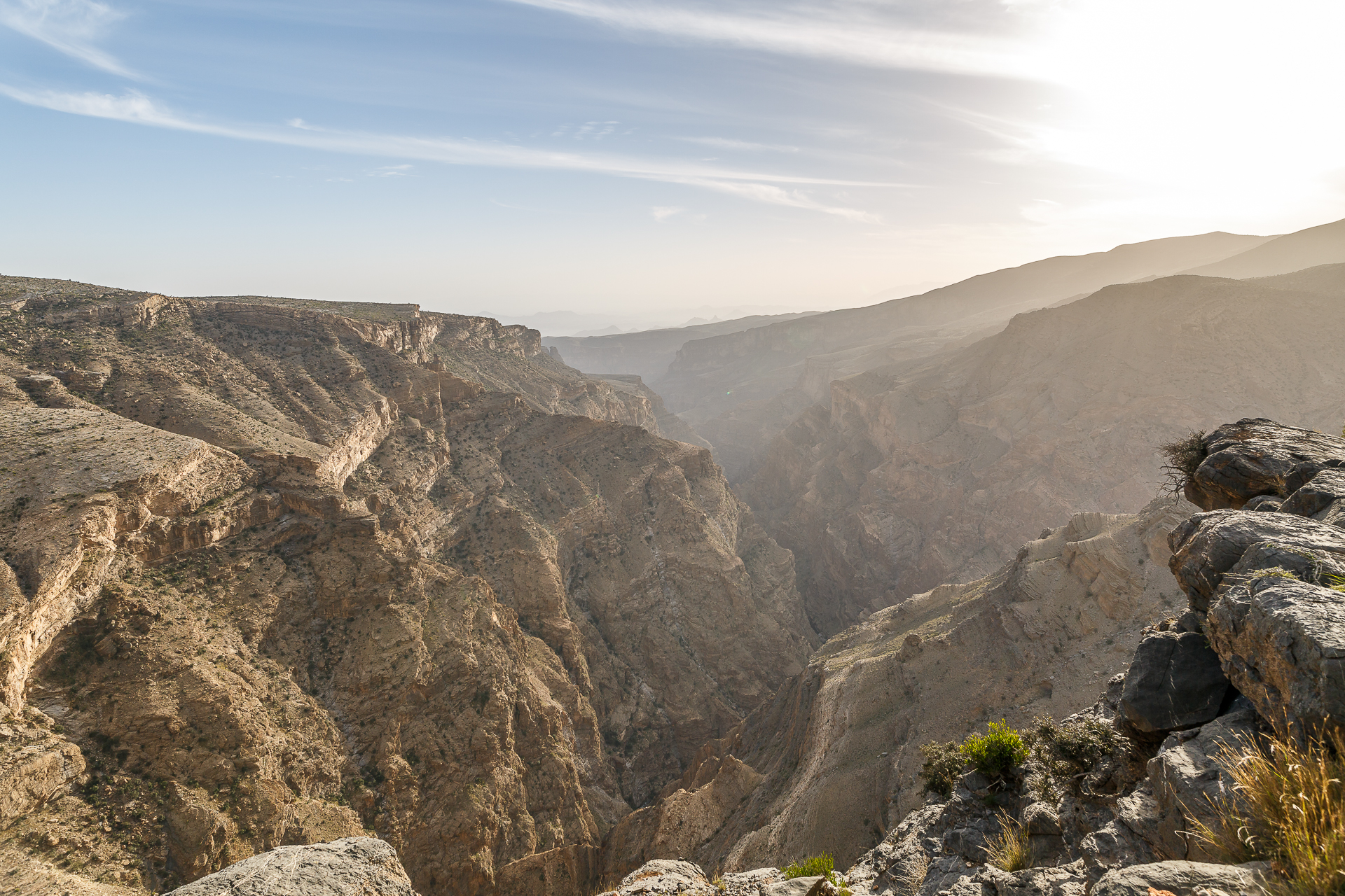 Jabal-Akhdar-Gebirge-1
