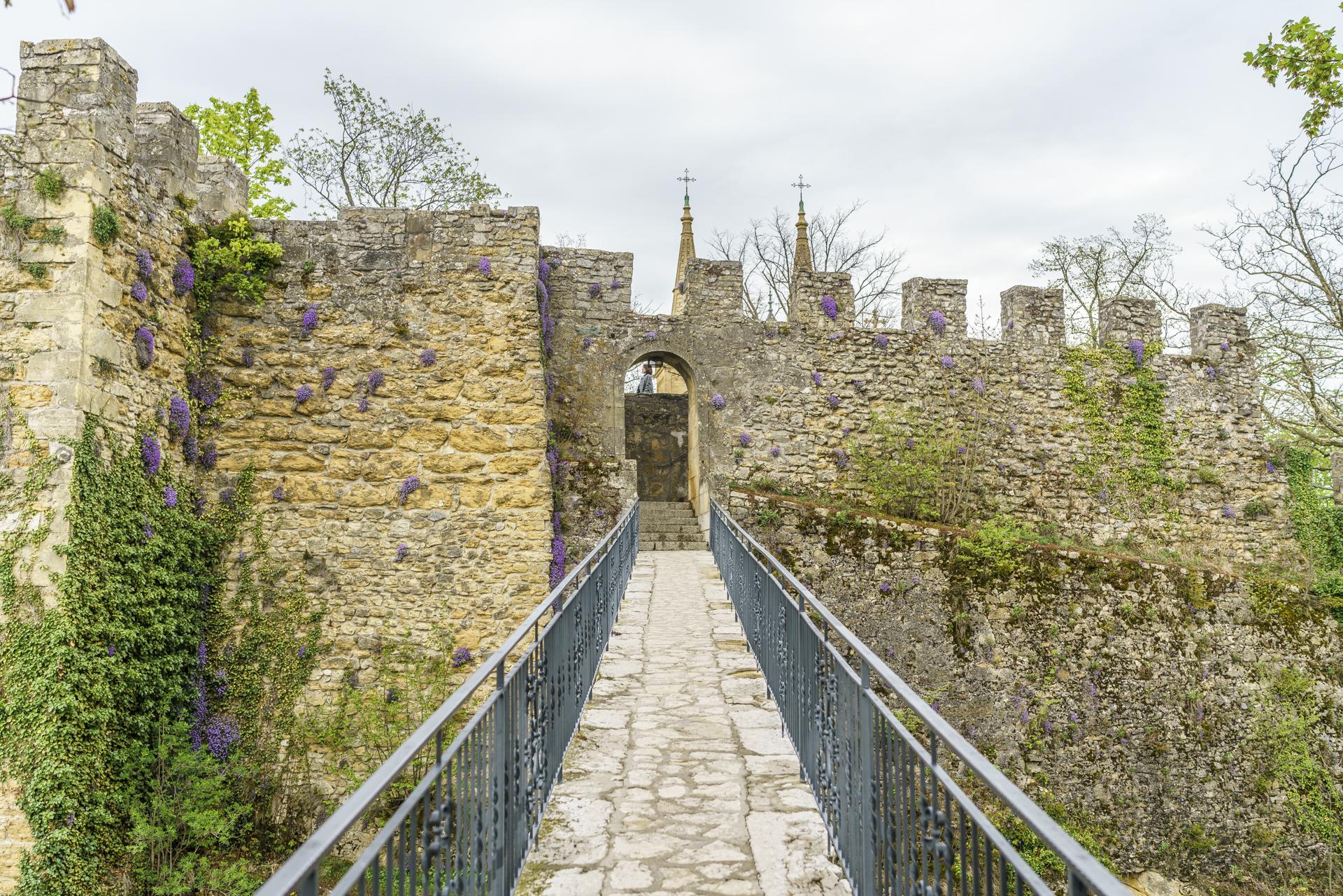 Neuchatel-Schloss