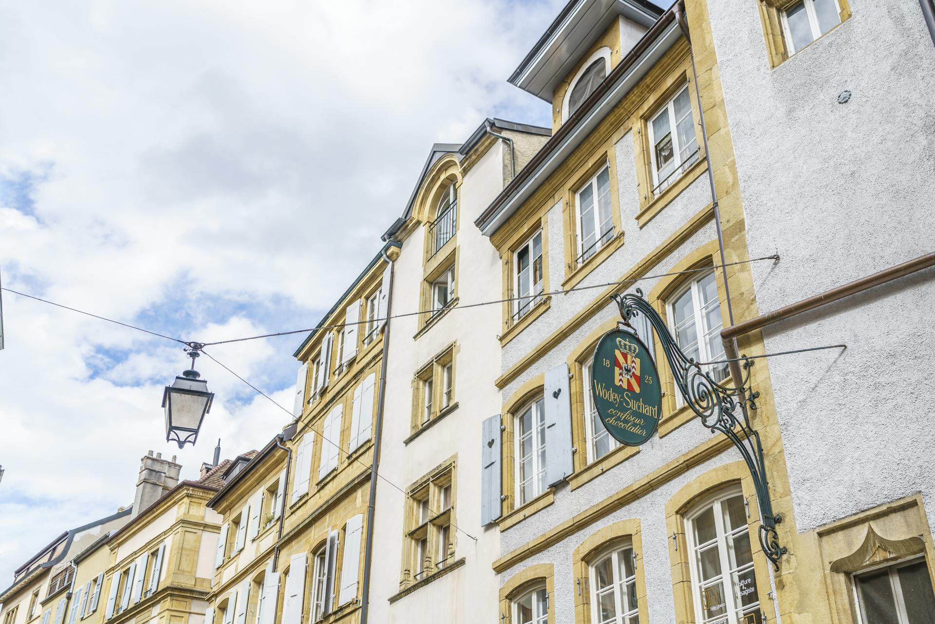 Neuenburg-Suchard