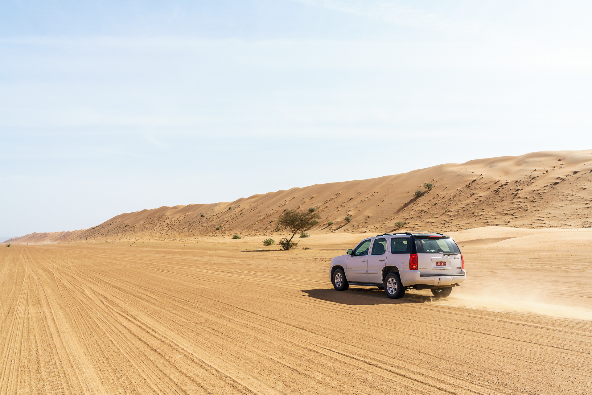 Oman-offroad-Desert