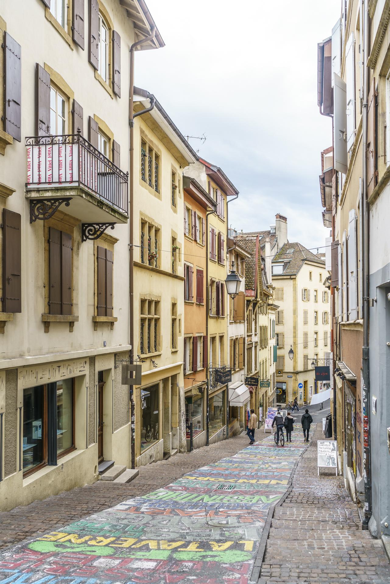 Rue-des-Chavannes-Neuchatel