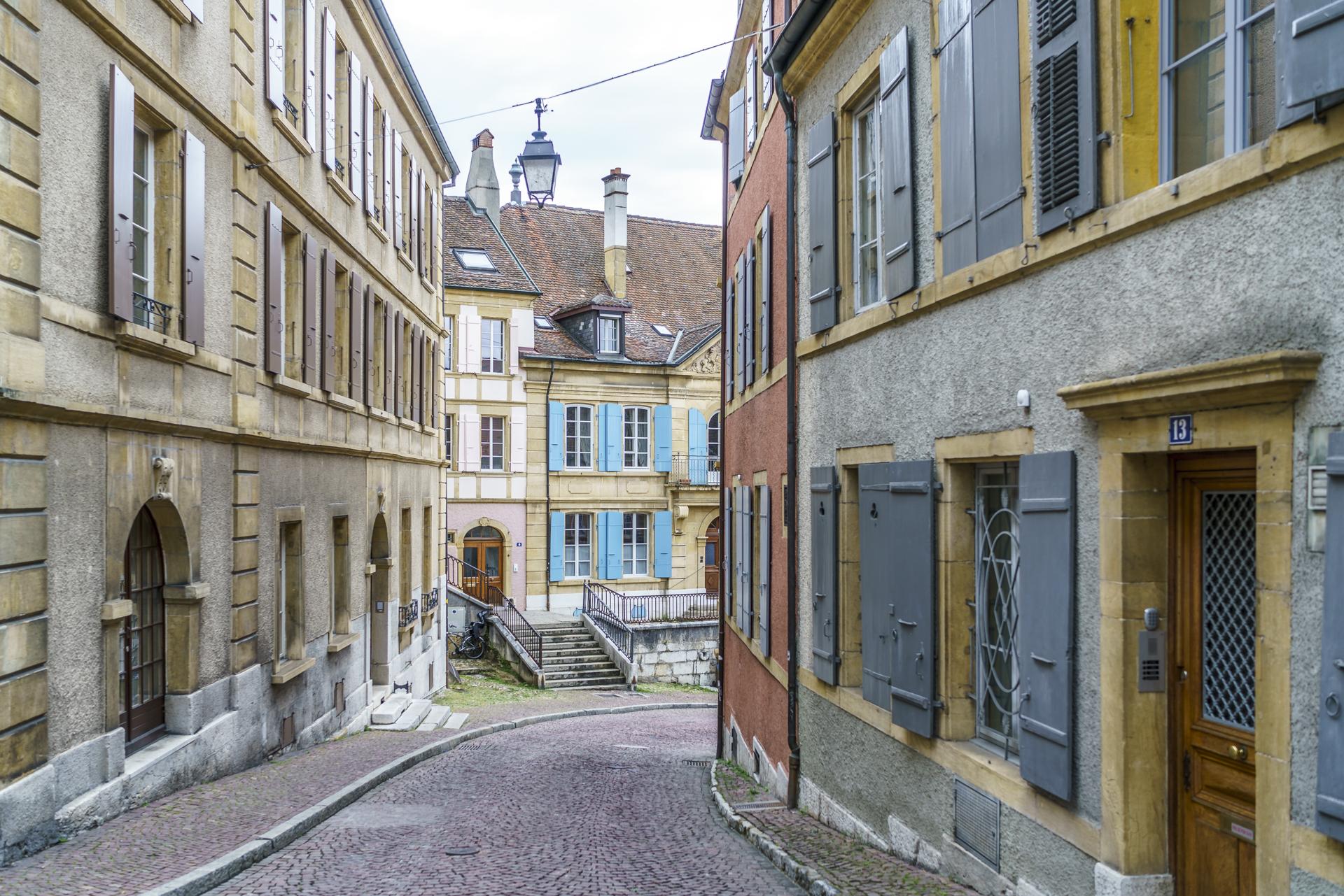 Rue-du-Chateau-Neuchatel