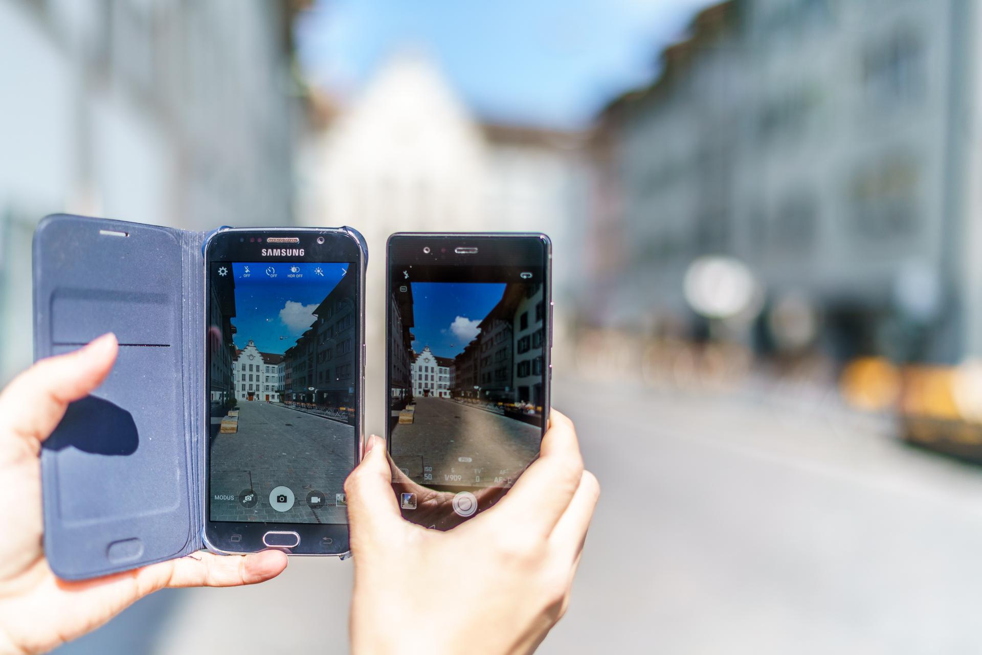 Samsung-Galaxy-Huawei-Vergleich