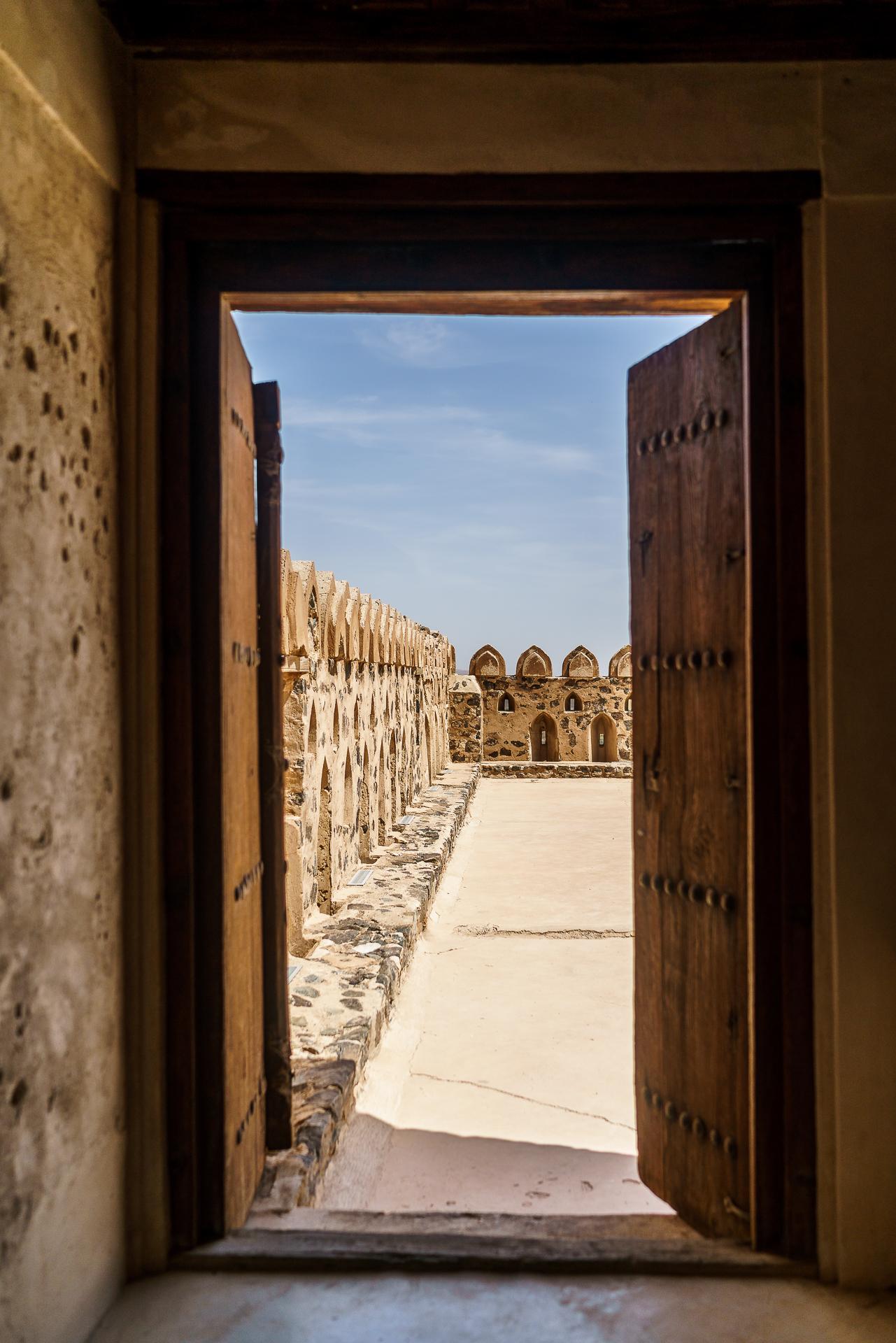 Schloss-von-Jabrin-Oman-2