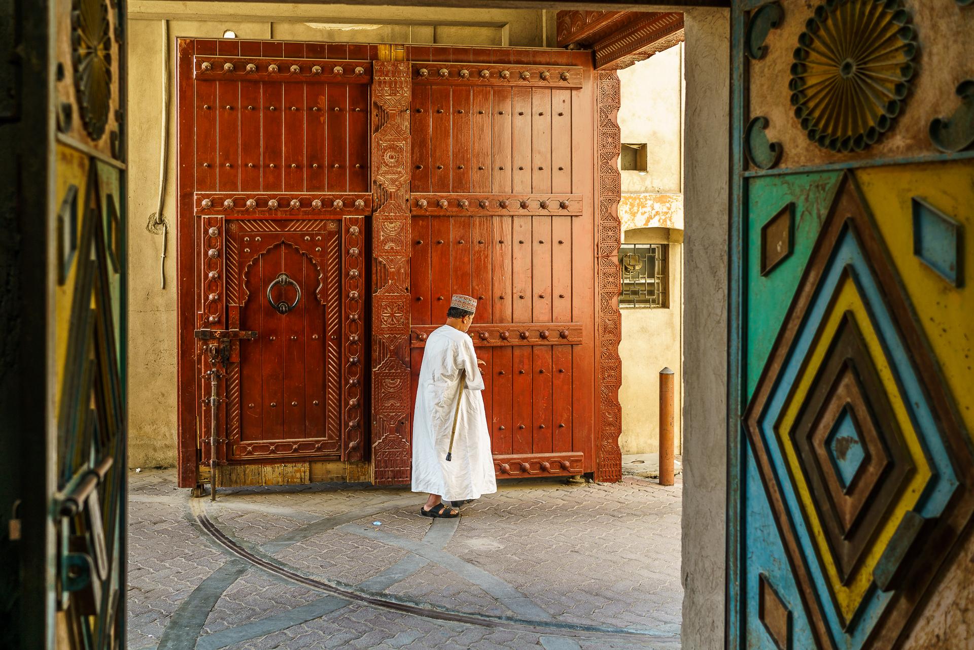 Souk-Nizwa-Oman