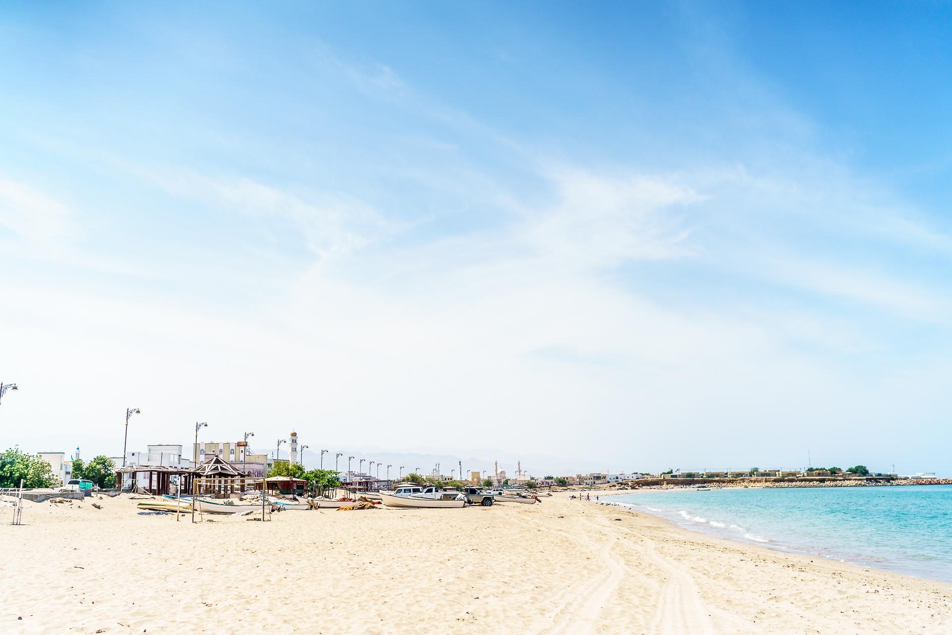 Sur-Strand