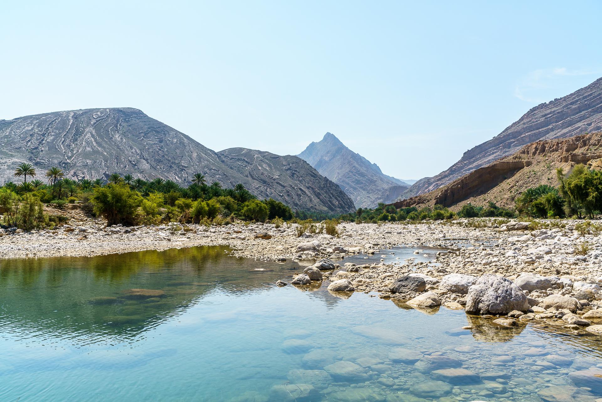 Wadi-Ben-Khalid