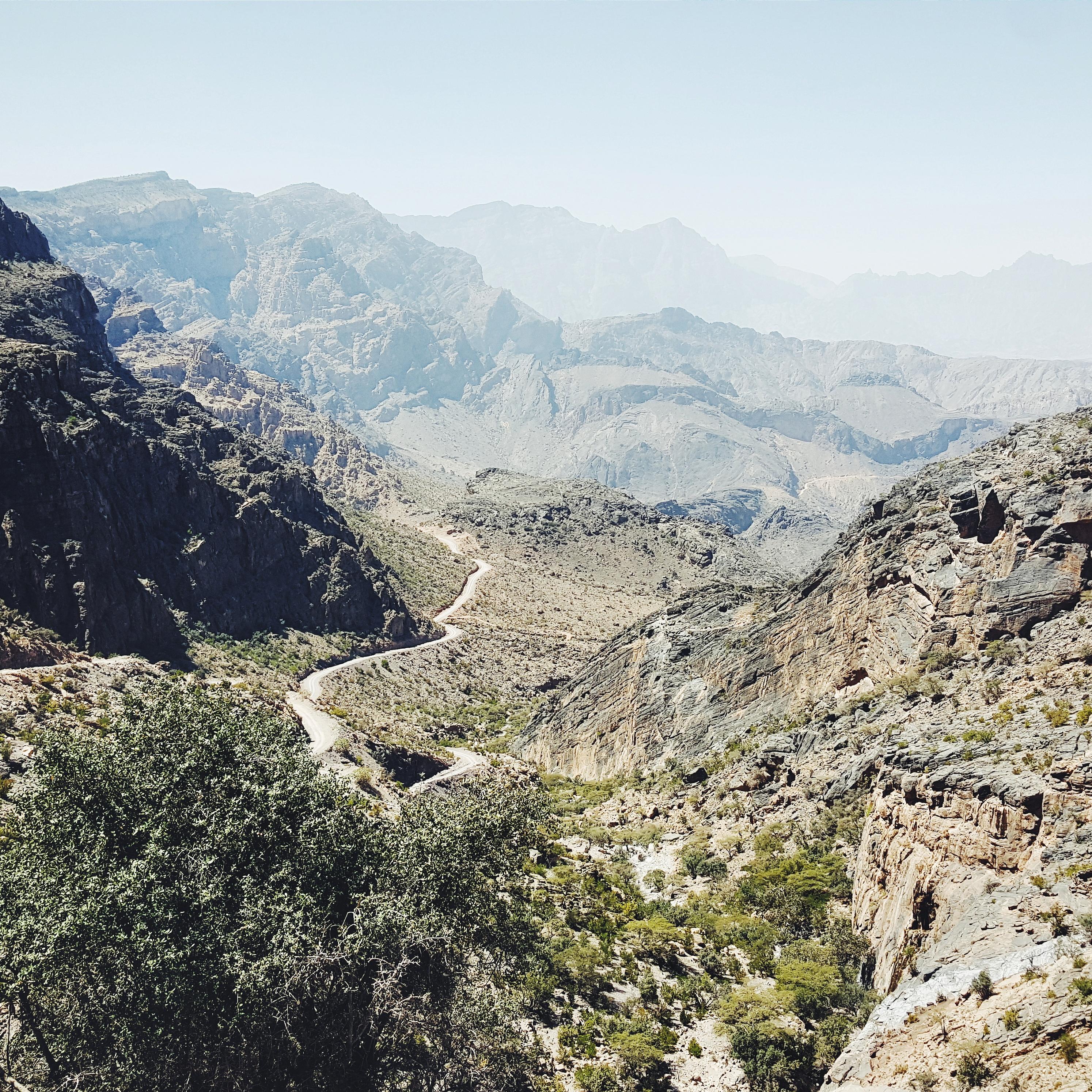 offroad-Oman