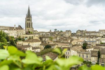 Saint-Emilion - Weintour ohne rote Nasen