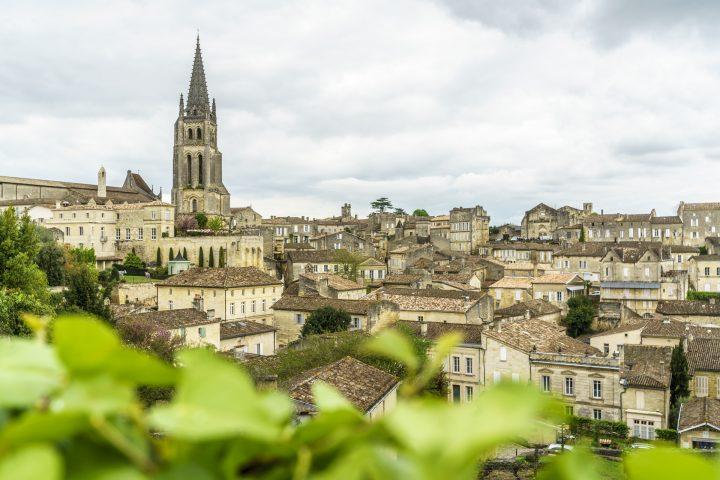 Saint-Emilion – Weintour ohne rote Nasen