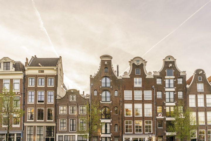 Meine Top-Tipps für ein Weekend in Amsterdam