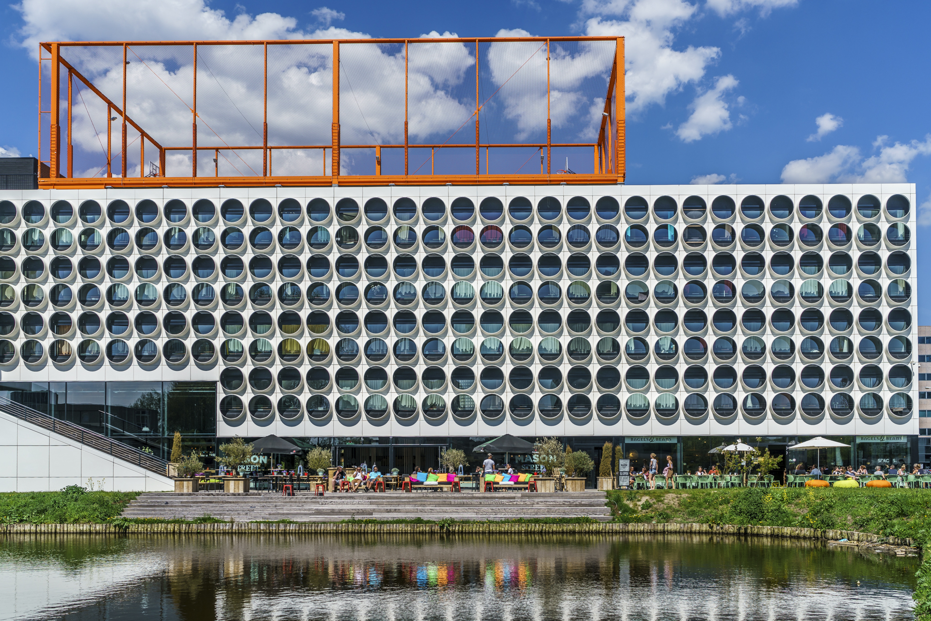 Amsterdam-Zuid-Urban-Planning