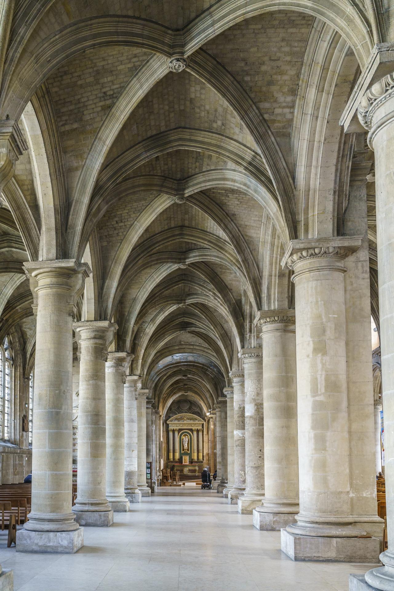 Kathedrale Notre Dame Le-Havre