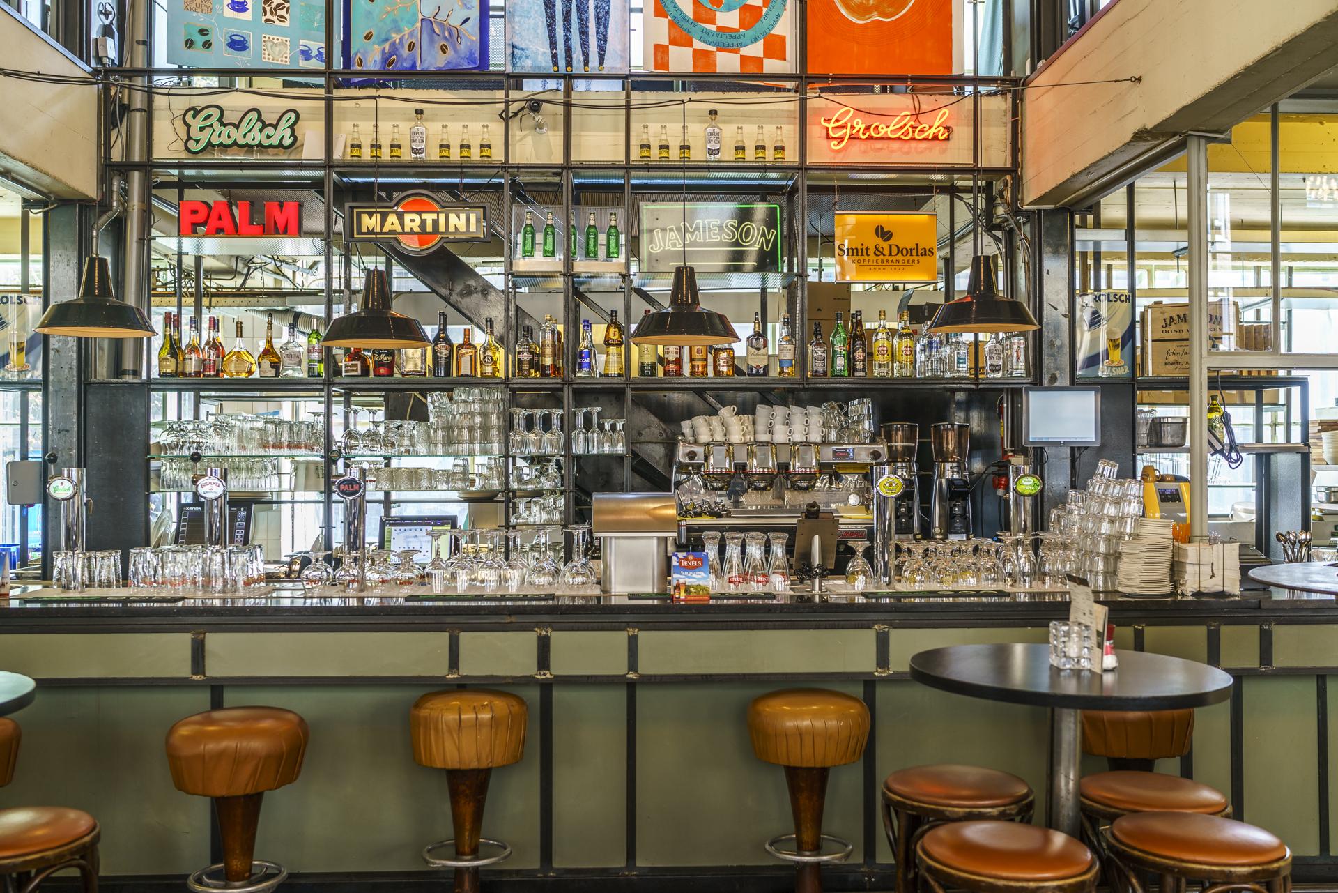 Dudok-Restaurant-Rotterdam