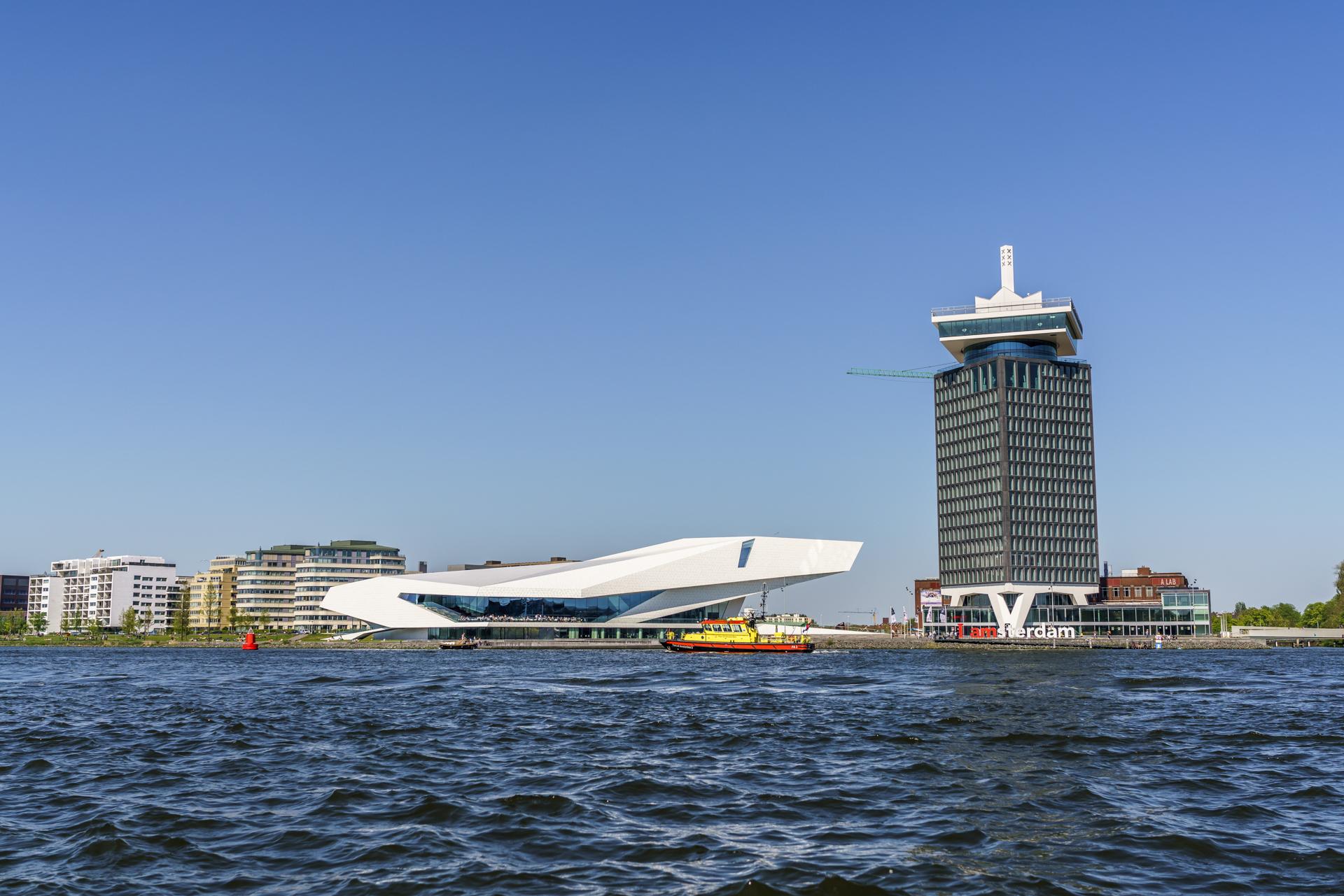 Eye-Amsterdam-Nord