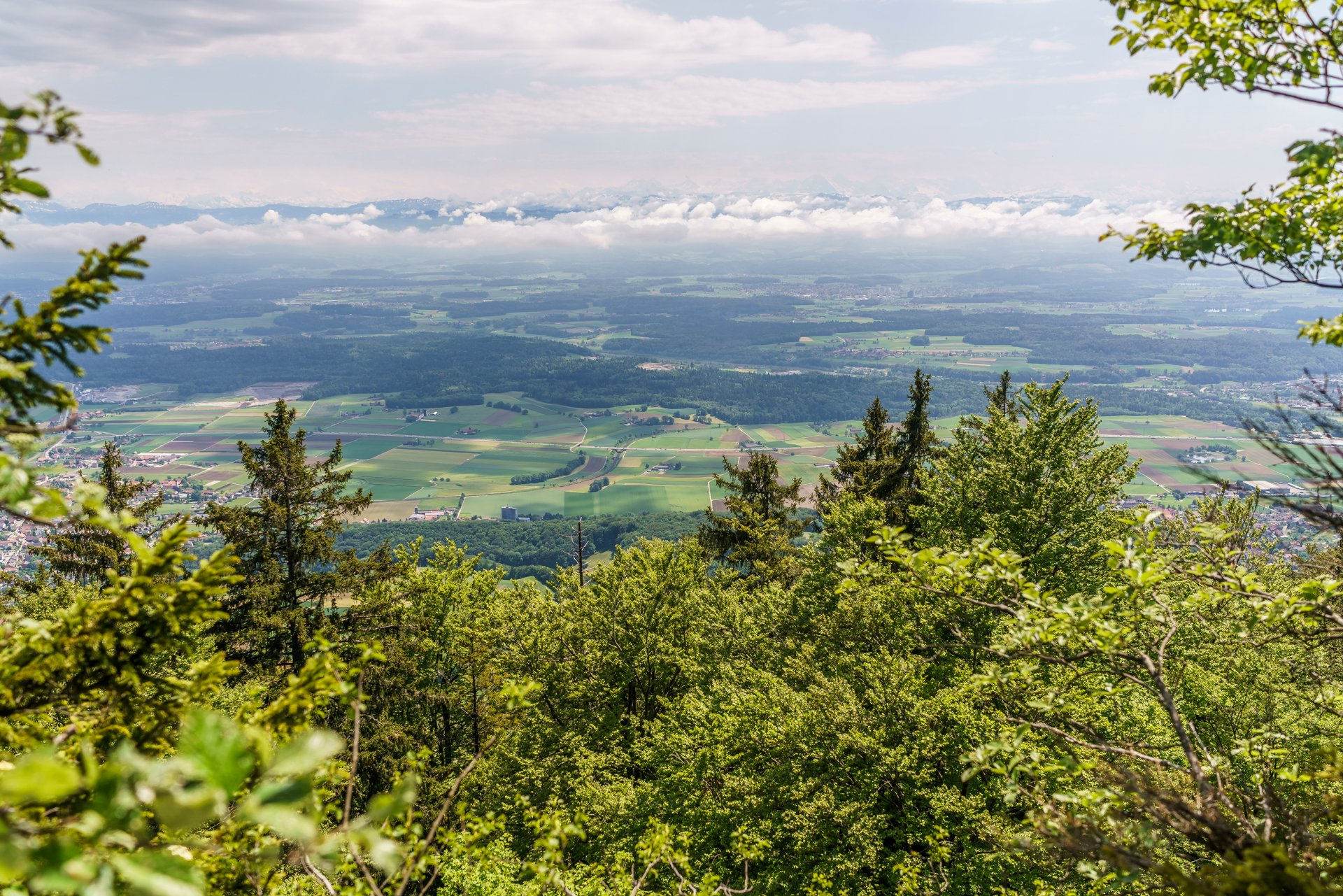 Hellchoepfli-Aussicht-Mittelland