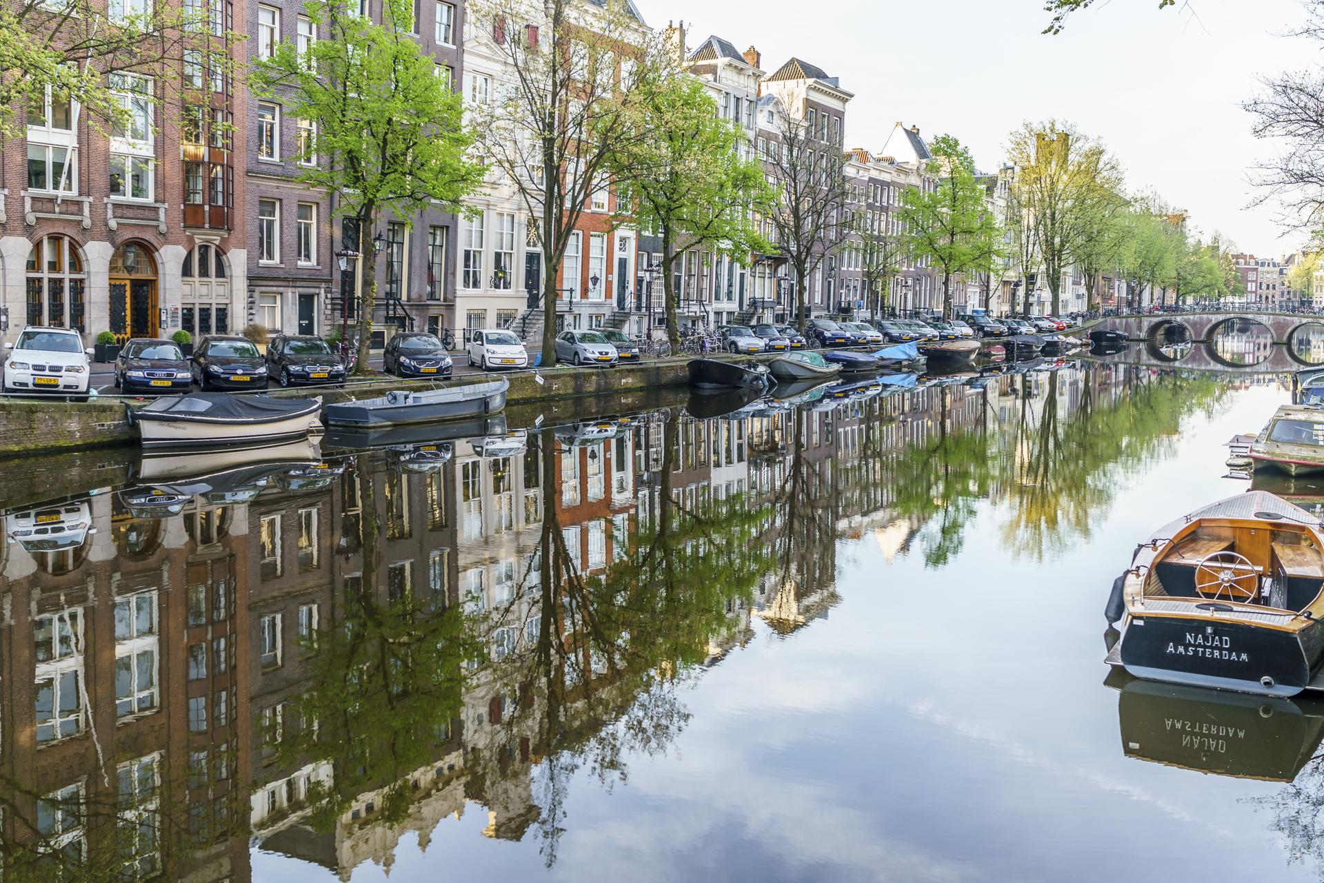 Herrengracht-Amsterdam