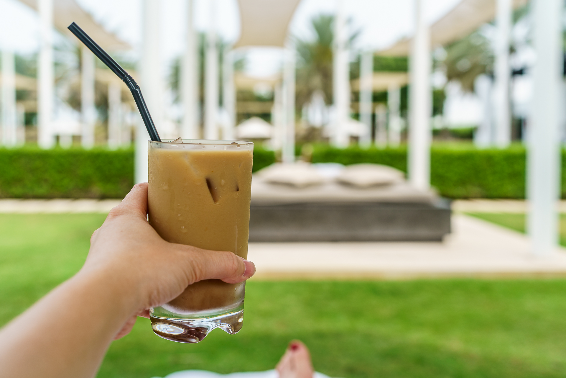 Ice-Coffee-The-Chedi-Muscat