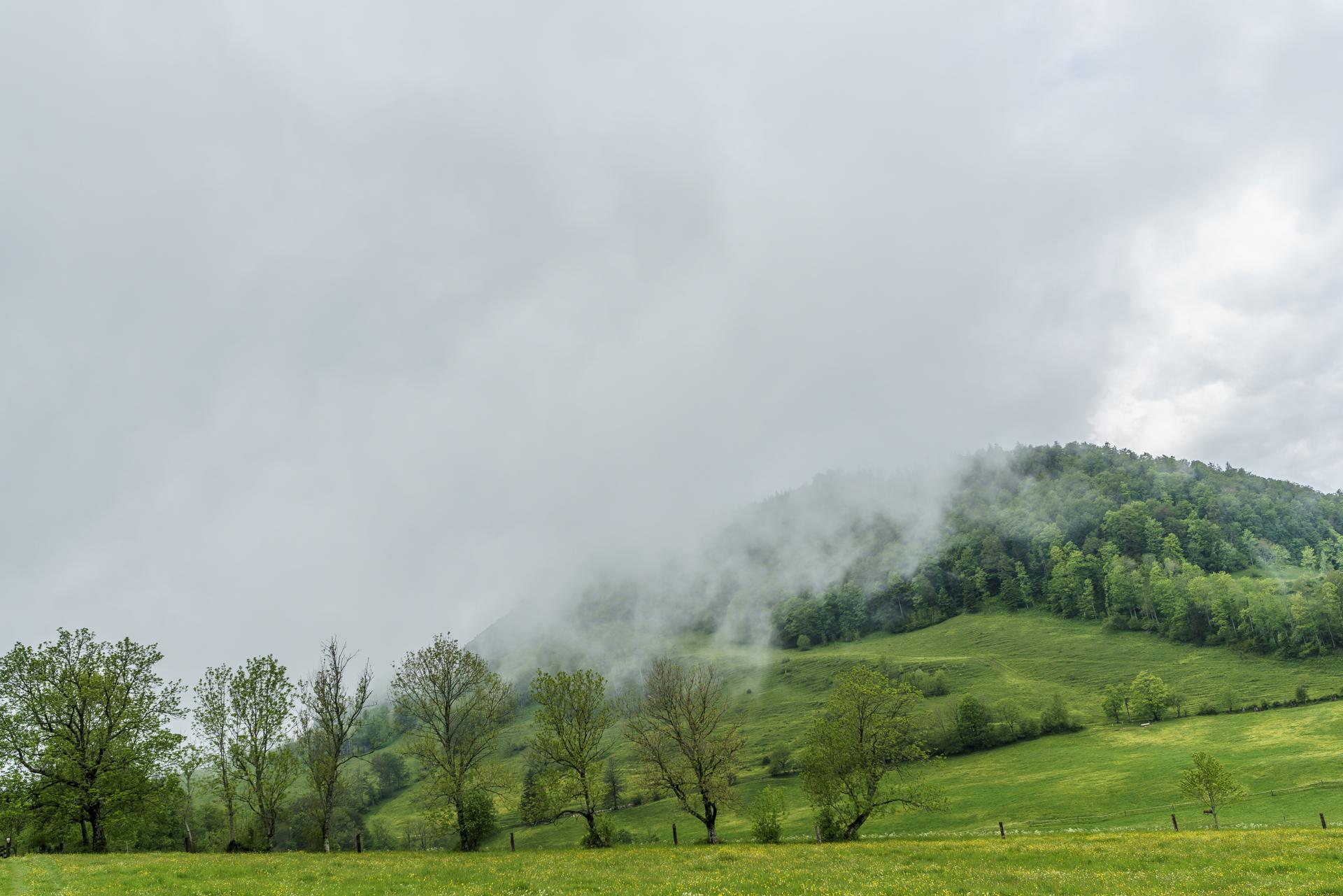 Jura-Solothurn-Naturpark-Thal