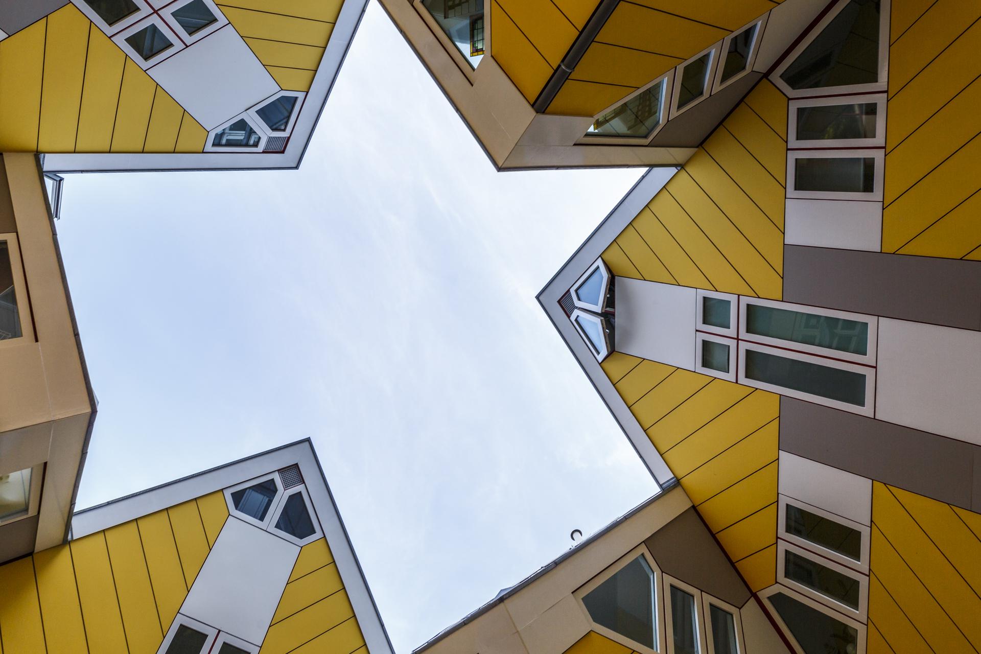Kubushaus-Rotterdam
