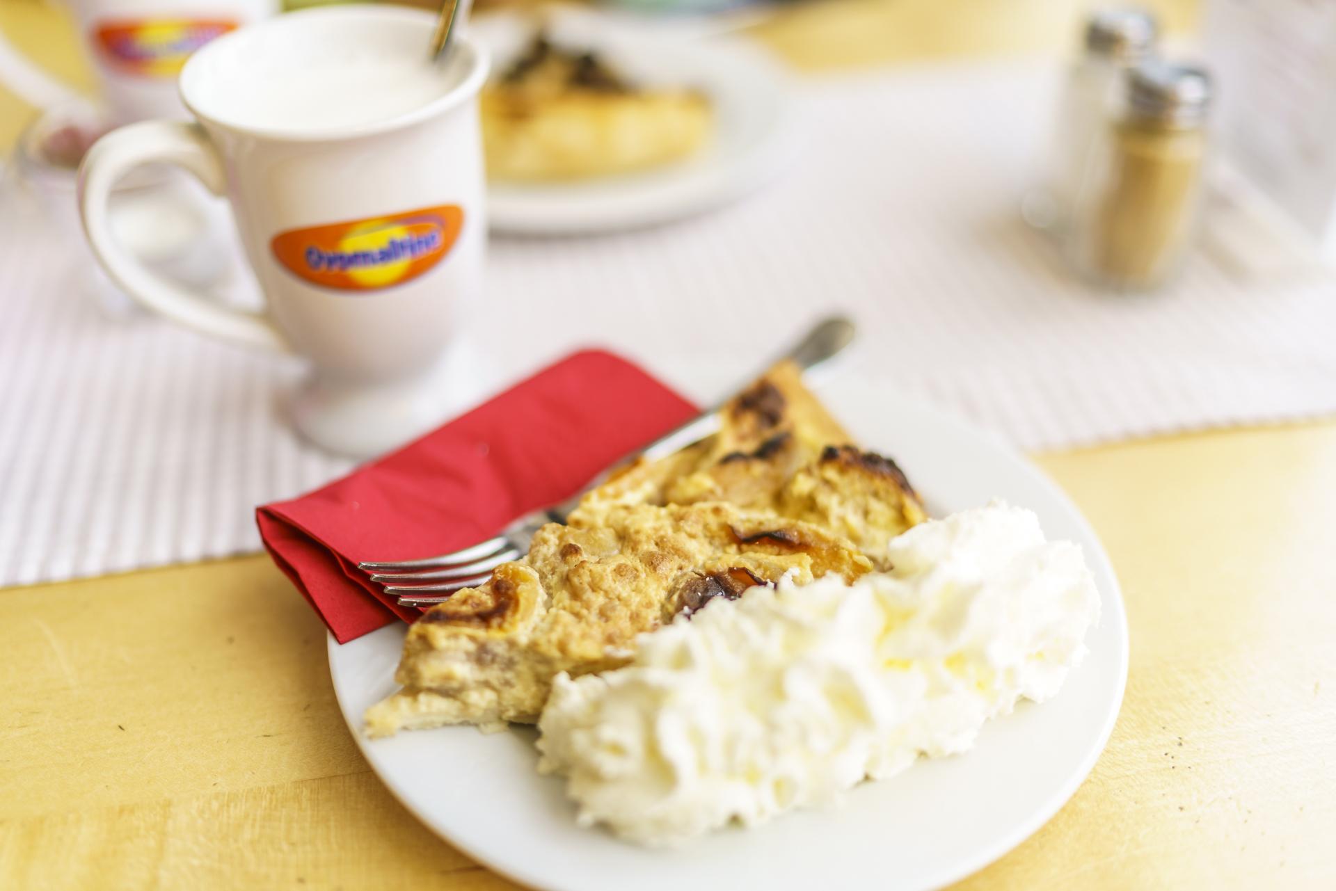 Kurhaus-Weissenstein-Kuchen