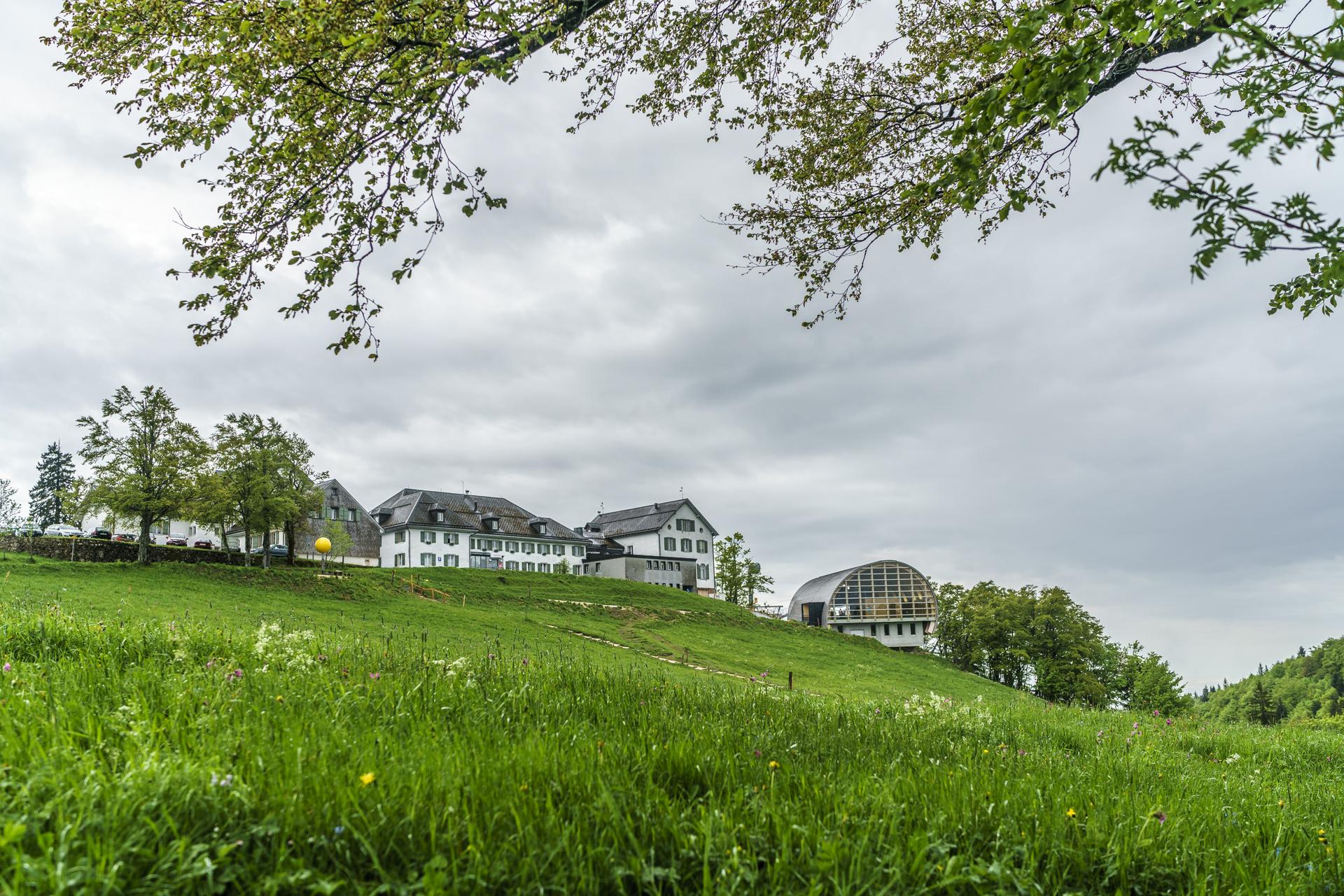 Kurhaus-Weissenstein