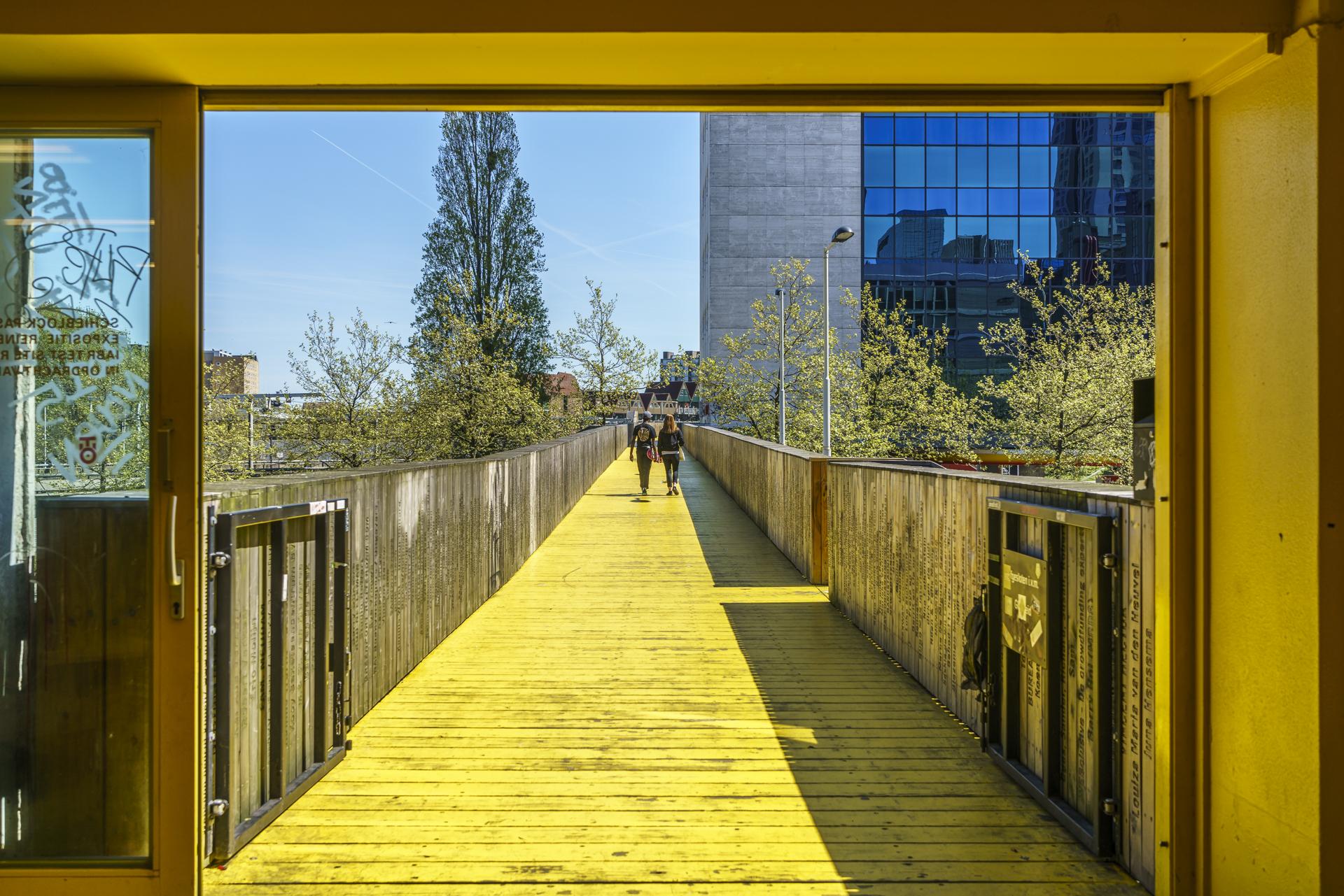 Luchtsingel-urban-Design