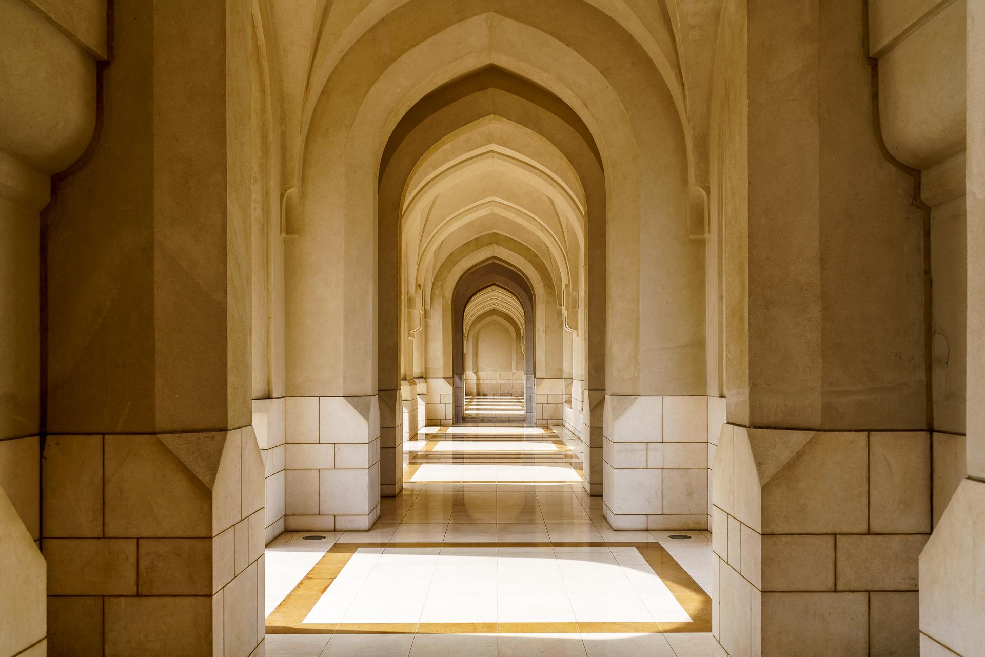 Muscat-Architektur-1