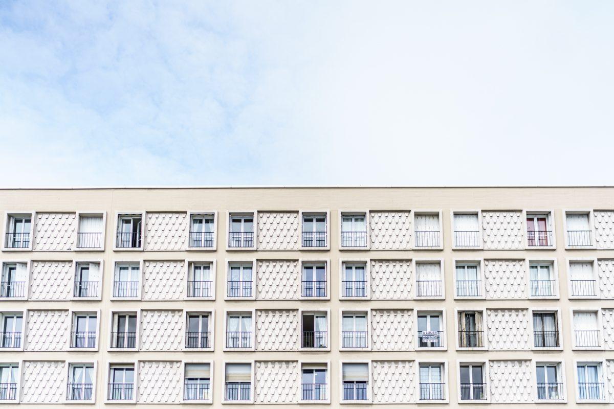 Wie ich in Le Havre über Schönheit sinnierte
