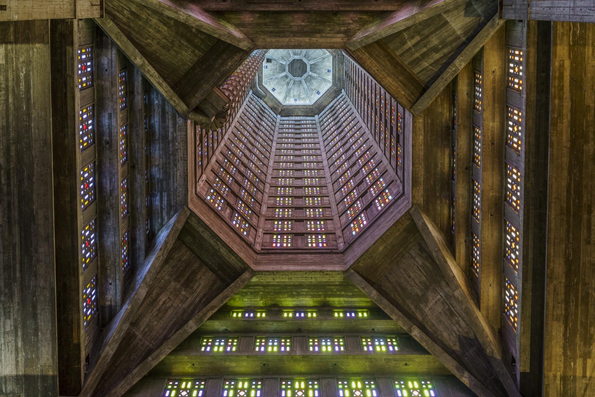 Saint-Joseph-Kuppel