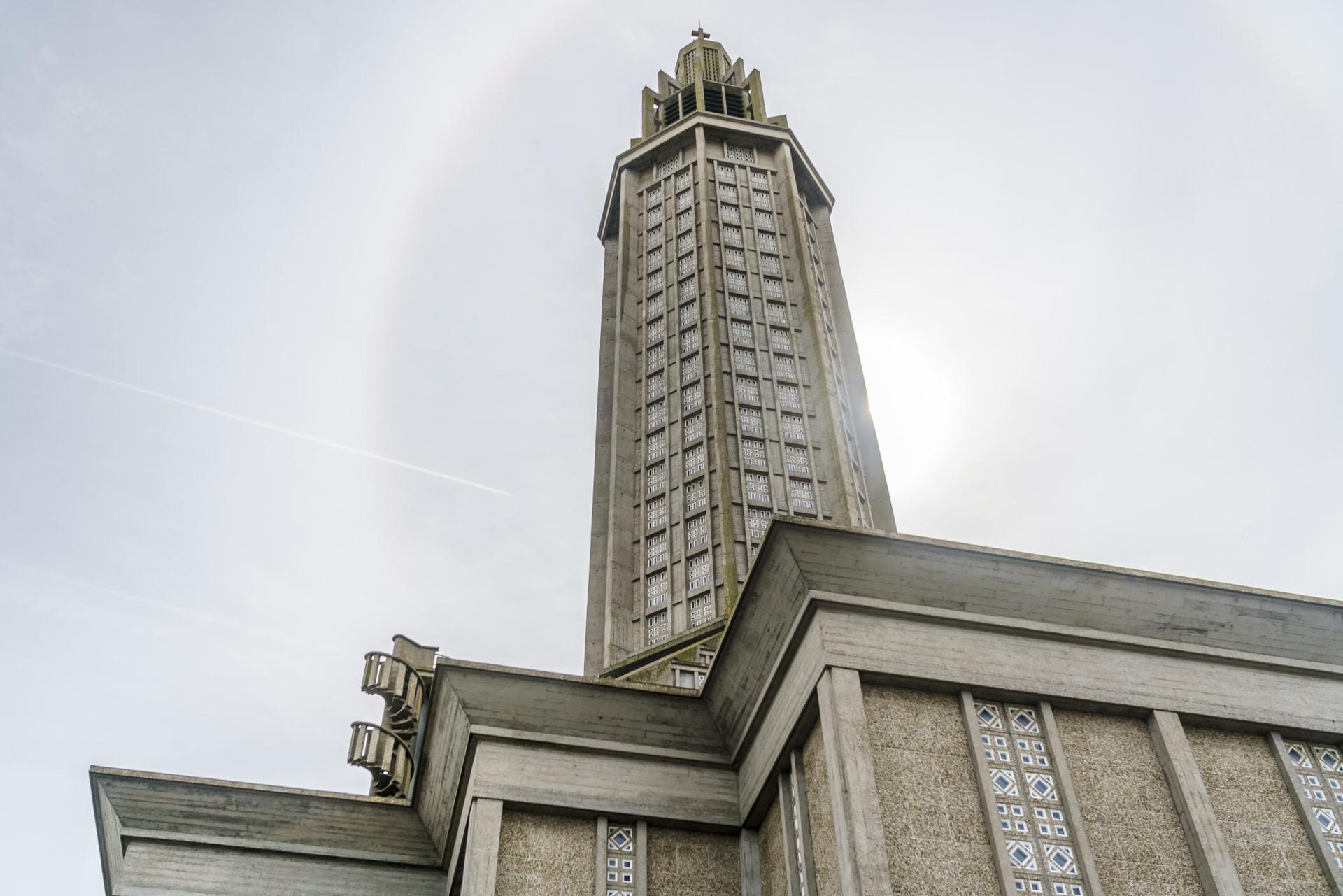 Saint-Joseph-le-Havre