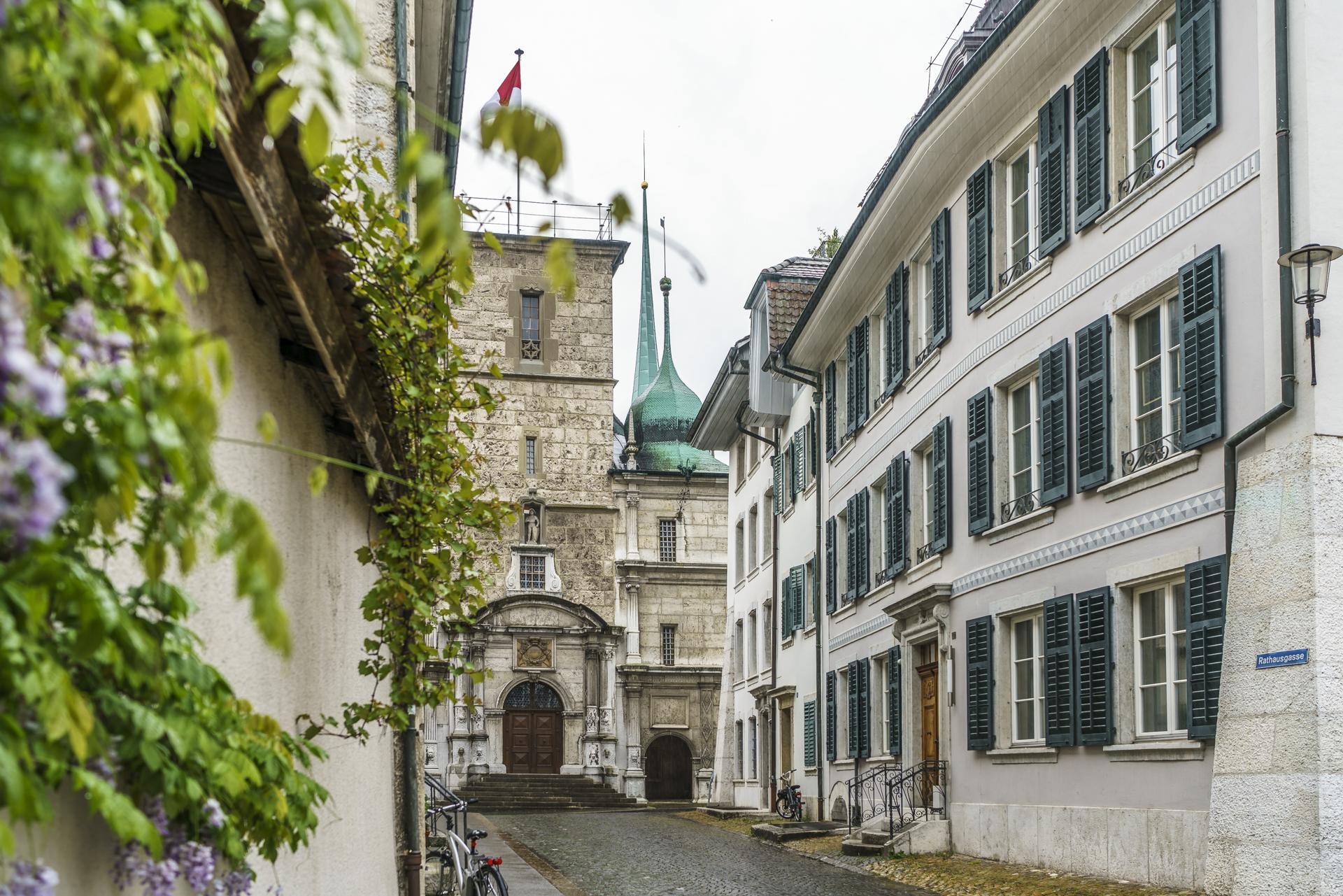 Solothurn-Altstadt